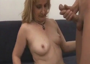 Hairiest fucking blonde ever also loves incest